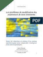 Les problèmes de modélisation des expériences de mort imminente(MASTER).pdf
