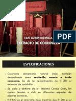 Aditivos (Expo)