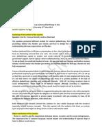 S1 AVPN How to Set Up Venture Philanthropy