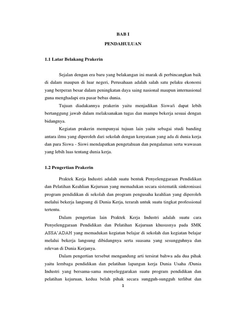 Contoh Surat Kuasa Pengambilan Bpkb Fif