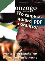 Monzogo nº27
