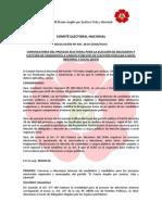 CONVOCATORIA AL PROCESO ELECTORAL.docx