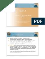 Tema8 - Internet y La WWW - 2ppt
