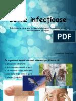 bolile infectioase