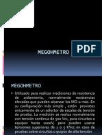 Meg Oh Metro