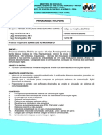 PD Topicos Avancados I 20101