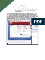 Macromedia Flash Tutorial