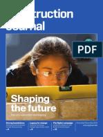 Construction Journal November-December 2013