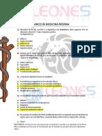 Banco de Medicina Interna