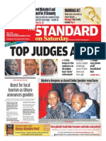 The Standard 24.05.2014