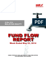Fund Flow Report