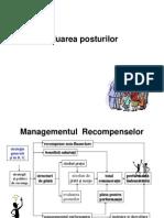 Sisteme de Analiza Si Evaluare a Posturilor
