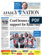 Daily Nation Kenya Pdf