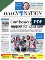 Daily Nation Kenya Pdf