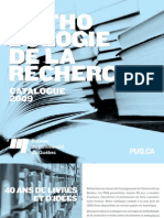 Quebec University Press Reference Books