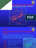 Diagnostico de Laredo