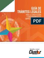 Tramites Constitución Empresas COLOMBIA