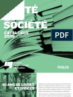 Quebec University Press Health Books