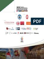 CONGRESO 2014 PERÚ - ORGANIZADORES Y AUSPICIADORES