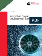 Integrated Eng Develop Software
