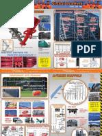 Global Scaffold Sales Australia - May 2014 Brochure