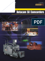 betacamsx