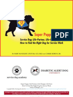 service dog academy