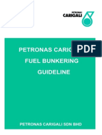 PCSB Fuel Bunkering Guideline