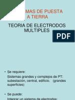 6 Electrodos Multiples