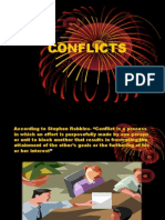 Ob Conflicts Ppt