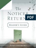 TNR Readers Guide