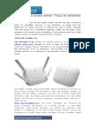 Cisco Wireless Access Points- Focus on Enterprise Wireless