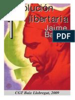 Hacia una nueva revolución- Jaime Balius