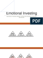 Emotional Investing