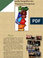 16051125 Dancas Tradicionais Portuguesas