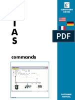 BIAS Commands