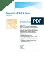 Break Up JF D3.5