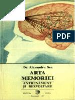 17 Arta Memoriei-A