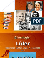 MS112 Diapositiva Clase 10. Liderazgo