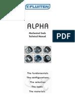 Mechanical Seals(1)