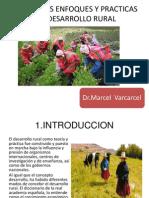 Siapositivas Desarrollo Rural