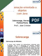 Sobrecarga_ Heranca e Polimorfismo