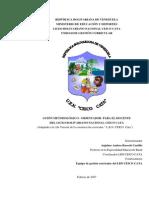 Guia Del Docente Del Liceo Bolivariano