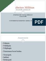 Diabetes Militus-1.pptx