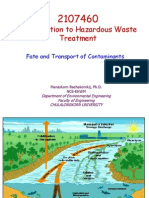 L05-Fate and Transport of Contaminants-No Background