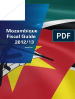 Fiscal Guide Mozambique