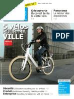 City Ride - Mars Avril Mai 2012