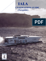 IALA Aids to Navigation Guide (NAVGUIDE)