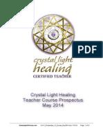 Crystal Light Healing