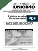 RELATORIO COMISSÃO CONCURSO